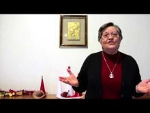 Embedded thumbnail for Ana Maria's (General ) Christmas Message for 2018