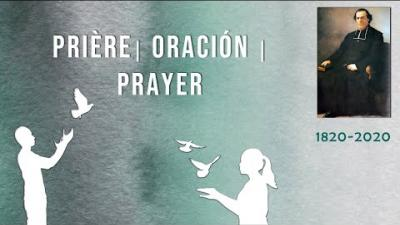 Embedded thumbnail for SFB Prayer 2020