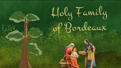 Embedded thumbnail for A song in honour of the Spirit , Vision and Mission of the HFB.
