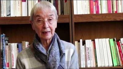 Embedded thumbnail for Sr. François Vanhoutte partage son expérience der sœur apostolique